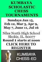 2017 Kumbaya Tournaments
