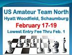 2017 US Amateur Team North
