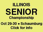2016 Illinois Senior Championship