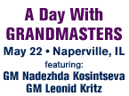 A Day with Grandmasters