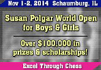 Polgar boys and girls 2014