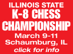 2018 Illinois K-8 State Chess Championship