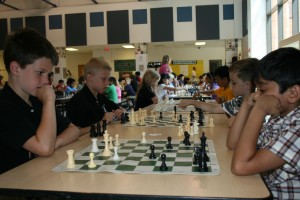 Barbara B. Rose Chess Tournament